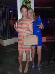 DSC01035 (Rachel Carmina) Tags: tv legs cd tgirl transvestite heels pantyhose crossdresser trap tg nylons femboi