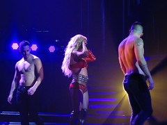 IMG_4310 (grooverman) Tags: show camera trip las vegas vacation canon concert theater spears casino powershot hollywood planet april 13 britney axis 2016 sx710