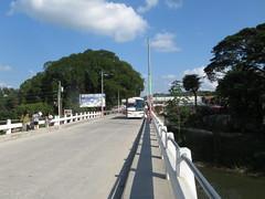 Melchor de Mencos: Mopan River (zug55) Tags: bridge guatemala belize border centralamerica mopanriver belice americacentral britishhonduras melchordemencos