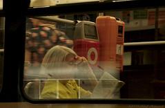 Portrait (Natali Antonovich) Tags: brussels portrait reading belgium belgique belgie metro profile tram read parallels reverie sweetbrussels
