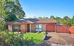 5 Mallard Close, Mount Hutton NSW