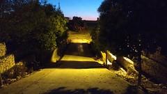 Coche (javitm99) Tags: street naturaleza nature car night dark noche hole camino coche tunel oscuro