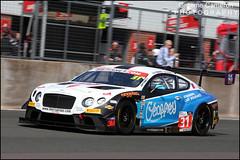 Team Parker racing GT3 (graeme cameron photography) Tags: park championship rick british morris seb roar bentley blower gt3 oulton parfitt
