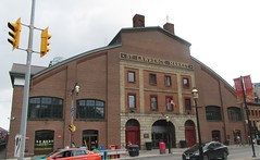 St. Lawrence Market South    (1845, 1902) (cohodas208c) Tags: toronto cityhall marketplace architects frontstreet foodhall 1902 1845 henrybowyerlane stlawrencemarketsouth johnwilsonsiddal
