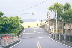 """"" (ChangeXChance) Tags: road urban film digital way nikon slow view perspective taiwan style dslr      d5300"