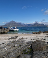 The Cuillins from Elgol (Keith R Hunt (York)) Tags: scotland highlands cuillins elgol
