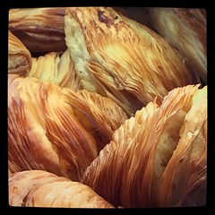 Riccia (iremagi) Tags: food napoli naples cibo sfogliatella riccia