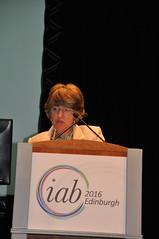 IAB 2016 Opening Ceremony