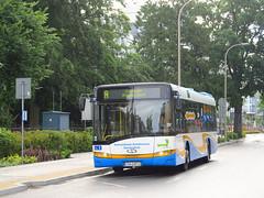 Solaris Urbino 12III, #32, KA winoujcie sp. z o.o (transport131) Tags: solaris urbino