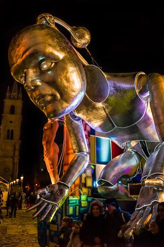 Carnevale di Acireale 2015 - 29