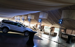 hipódromo de la Zarzuela - Land Rover 055