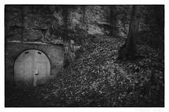 Zuid-Limburg (marsmail2012) Tags: bw netherlands blackwhite zwartwit nederland caves ricohgr zw zuidlimburg grotten marceljansen marsmail marsmail2012
