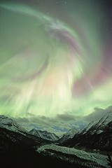 The Heaven's (winterhawkstudios) Tags: canada mountains nature britishcolumbia sony aurora northernlights a7r sel1635z