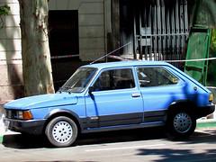 Fiat Spazio TR 1300 (RL GNZLZ) Tags: tr 1300 fiat127 fiat147 spaziotr spazio1300 tr1300