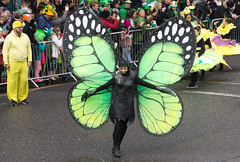 ARTASTIC PRESENTED WOW O CLOCK AT THE ST. PATRICKS PARADE IN DUBLIN REF-102182 (infomatique) Tags: ireland dublin march parade stpatricksday stpatricksfestival 2015 streetsofdublin infomatique artastic paddysparade2015infomatique zozimuz wowoclock paddy2015infomat