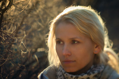 portrait (volen76) Tags: portrait woman girl spring nikon gimp portret 80mm freestyler volna rawtherapee d7000 volna80mmf28 wołna