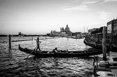 Gondola coming home