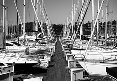 """Docked In Sausalito • <a style=""""font-size:0.8em;"""" href=""""http://www.flickr.com/photos/54083256@N04/16792149210/"""" target=""""_blank"""">View on Flickr</a>"""