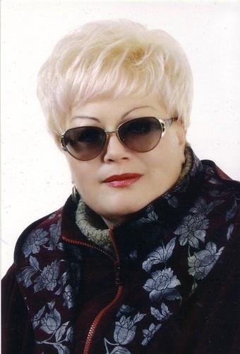 Неля Шейко-Медведєва