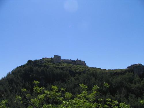 Saladin Castle 2 Syria