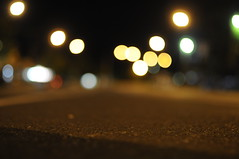main street bokeh (clothsofheaven) Tags: nightphotography night photography streetlight bokeh streetphotography beautifulbokeh bokehlicious
