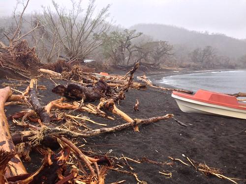 UNDP's Response to Cyclone Pam -  Vanuatu