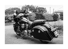 INDIAN BAGGER 02 (ROADMASTER 64) Tags: indian roadmaster