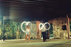 Praa Roosevelt - So Paulo (mirthyani_bezerra) Tags: brazil sopaulo sp praaroosevelt lightpanting