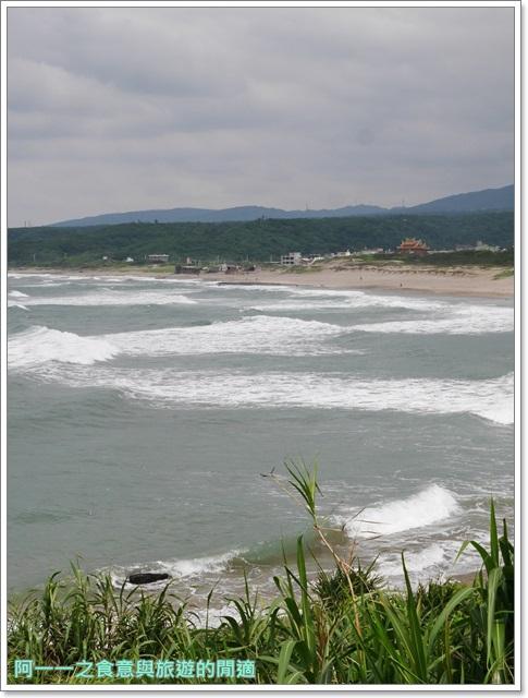 北海岸石門景點.富貴角燈塔.台灣百合.小旅行.踏青步道image015