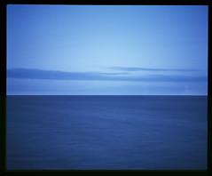 Seascape from Manly, NSW (HirooShinozuka) Tags: mamiya rz67