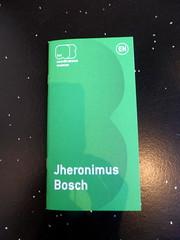 denbosch_7_021 (OurTravelPics.com) Tags: museum visions den exhibition booklet genius information bosch noordbrabants jheronimus