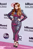 LAS VEGAS, NV - MAY 22: Recording artist Meghan Trainor attends the 2016 Billboard Music Awards at T