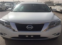 Nissan - Pathfinder - 2013  (saudi-top-cars) Tags: