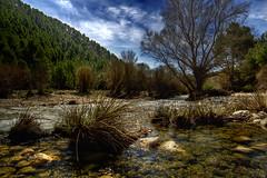 ro castril (bit ramone (mostly off)) Tags: espaa ro river landscape andaluca spain paisaje granada castril bitramone