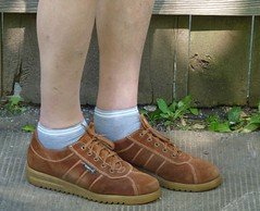 Barclay Suede Tennis Shoe (Michael A2012) Tags: usa tennis suede barclay
