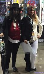 2016 HeroesCon 11 DC Cosplay (Cosmic Times) Tags: comics dc cosplay times cosmic 2016 heroescon