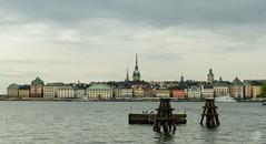 Schnes Stockholm (jennifer.stahn) Tags: city travel nikon cityscape stockholm jennifer schweden stan scandinavia reise gamla stahn