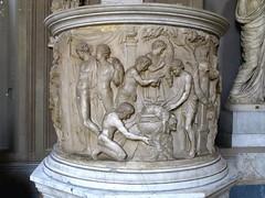 ROMA - MUSEOS VATICANOS - ESCULTURA (3) (mflinera) Tags: roma italia escultura museos vaticanos