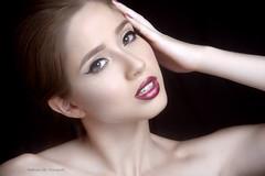 Tiffany (hellman2) Tags: makeup beauty fashion glamour eyes lips skin hellmangil fotohellman photographer photography nicepic styling redhead