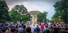 2016.06.15 Community Dialogue and Vigil Washington, DC USA 06179
