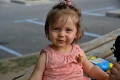 DSC_3615 (auroresb091) Tags: pink baby girl beautiful rose young rosa littlegirl bb
