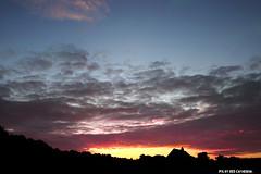The start of summer (Red Cathedral uses albums) Tags: sony a6000 sonyalpha mirrorless alpha summer thelongestday dusk dawn sunset sunrise cloud ciel sky himmel hemel nuages wolken red blue yellow geel rood blauw zonsondergang coucherdesoleil 21 june rain zomer ete sommer sintkatelijnewaver walem mechelen
