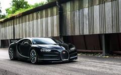 Bugatti Chiron (Alex Penfold) Tags: black cars alex car festival speed super autos bugatti fos supercar goodwood supercars penfold 2016 chiron