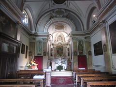 Chiesetta di San Vigilio (cohodas208c) Tags: bergamo 16thcentury sanvigilio