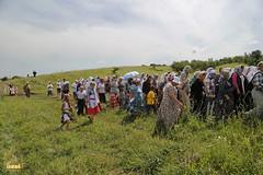 A cross procession from the village of Nikolskoe to the village of Adamovka / Крестный ход из Никольского в Адамовку (29)