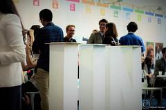 United Nations Regional Information Center (UNIRC) Display - Brussels - European Development Days - 2016 (4) (Durickas) Tags: edd edd2016 europeandevelopmentdays brussels tourtaxis
