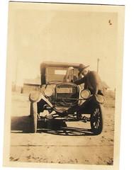 1930 truck (TexasJetMan) Tags: truck t model cowboy texas farm rancher