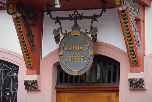 Weinhaus zum Spiegel