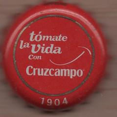 Cruzcampo (29).jpg (danielcoronas10) Tags: 1904 cruzcampo crvz eu0ps169 fbrcnt001 fbrcnt003 fbrcnt005 ff0000 tomate vida crpsn011