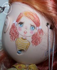 Little Dolls Room Baby for Adoption : Summer.